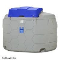 CUBE-Tankanlage 5000 für AdBlue®