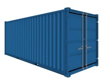 Lagercontainer Materialcontainer MCC 20