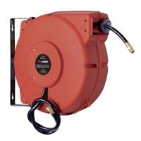 Automatik-Schlauchaufroller für Druckluft
