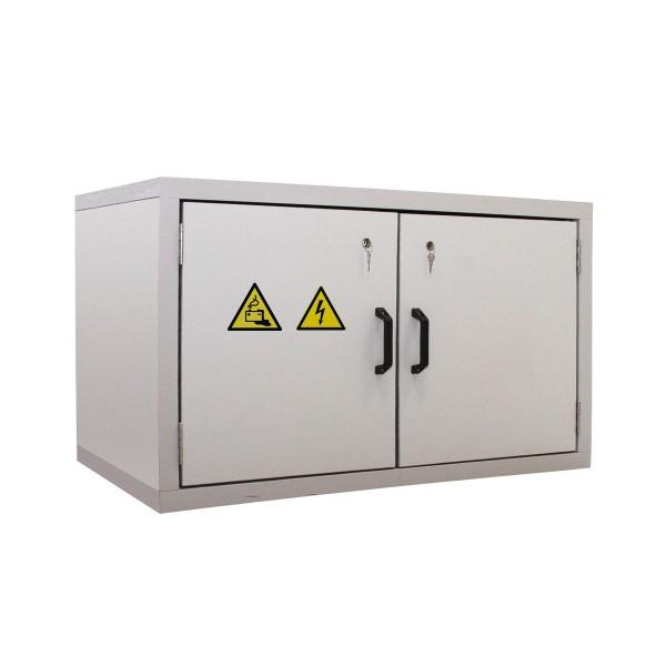 Untertisch-Sicherheitsschrank SST 11/6 F90