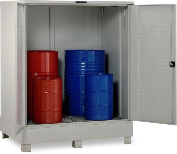 Gefahrstoffdepot 320 aus Stahl