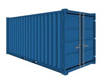 Lagercontainer Materialcontainer MCC 15