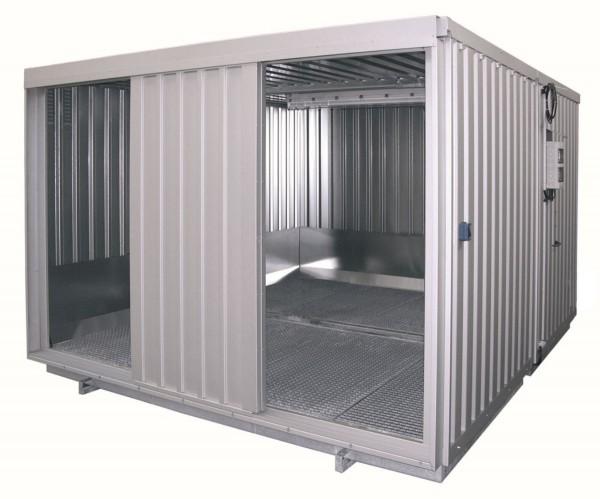 Gefahrstoffcontainer SRC 4.2W verzinkt