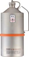 Sicherheits-Transportkanne 5l, poliert