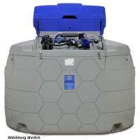 CUBE-Tankanlage 5000 für AdBlue® Outdoor Premium