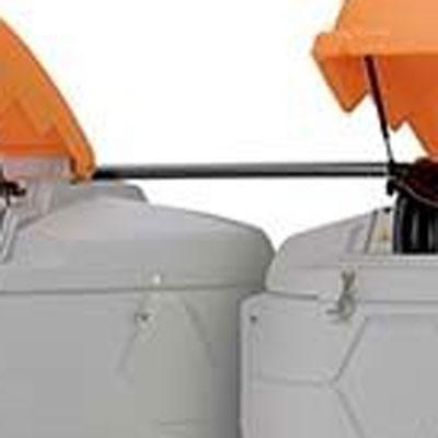 Verbindungsset CUBE-Tank 5.000 l für AdBlue®