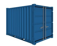 Lagercontainer Materialcontainer MCC 10