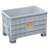 Sammelbehälter 300l / Altbatterie-Box