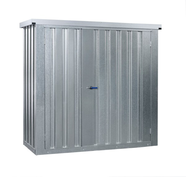 Lagercontainer Materialcontainer MCS 1.1 verzinkt
