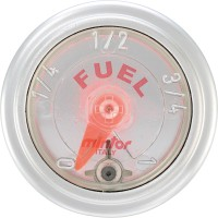 Füllstandsanzeiger für Mobile Dieseltankanlage