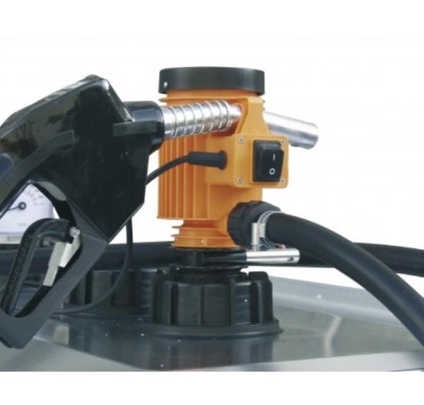 Elektropumpe CENTRI (12V, ca. 25 l/min)