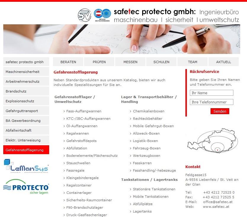 Safetec_PROTECTO_sterreich