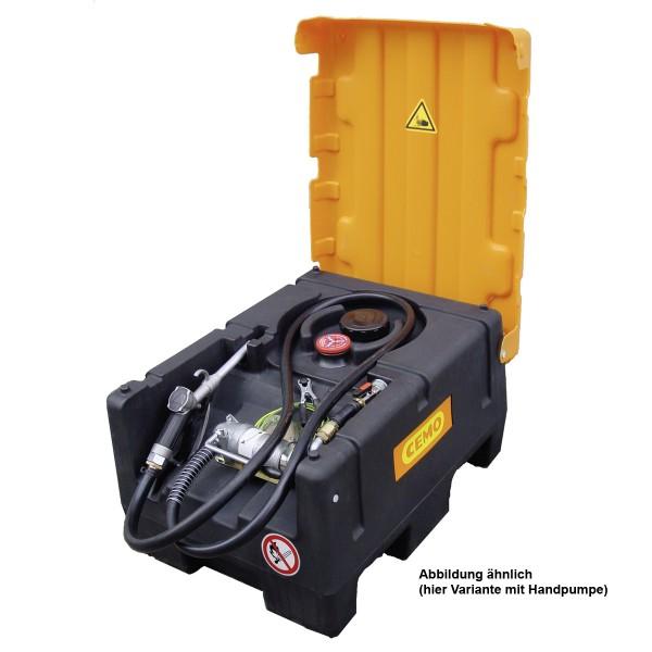 Mobile Kraftstofftankanlage KS-Mobil Easy PE 120l