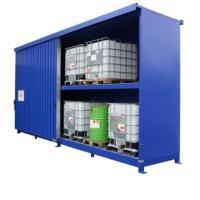 Regalcontainer